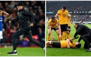 Sam Allardyce slams referee's double standards for manager celebrations