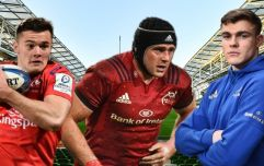 Leinster, Munster and Ulster's Champions Cup quarter finals confirmed