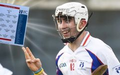 Aaron Gillane points the way again as Mary I power away from DIT