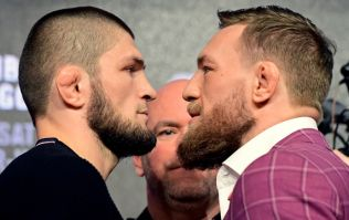 Khabib Nurmagomedov preparing himself for 12-month ban after McGregor brawl
