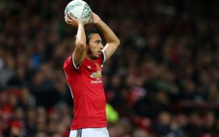 Matteo Darmian finally set to leave Manchester United