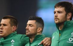Ireland suffer another injury blow ahead of Six Nations opener with England