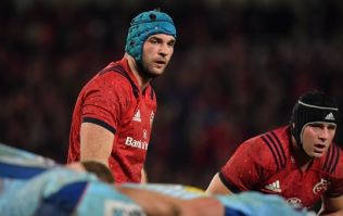 Analysis: Why Munster have the best defence in Europe this season