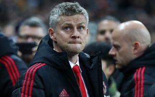 Solskjaer says reports of regular Alex Ferguson training ground visits 'unfair'