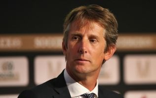 Edwin van der Sar in the running to be Man United's first ever director of football