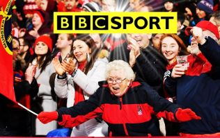 BBC rave about Munster supporters after full-on Thomond Park experience