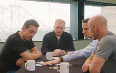Manchester United's Class of 92 pick their Premier League dream team