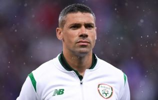 "Jonathan Walters shares story about test he underwent for ""vile disease"""