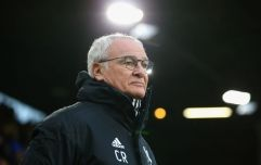 "Missing Emiliano Sala hailed as ""wonderful character"" by former Nantes boss Claudio Ranieri"