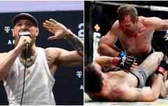 Donald Cerrone explains how Conor McGregor's trash talk is different