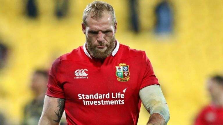 James Haskell on one thing rugby bluffers and pundits care about too much