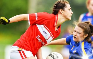 """""""There is growing support all over the country"""" - Cork star on ladies football's growth"""