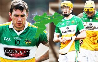 """""""You won't have a county hurler unless you've an excellent club hurler"""" - Carroll on what Offaly need to do"""