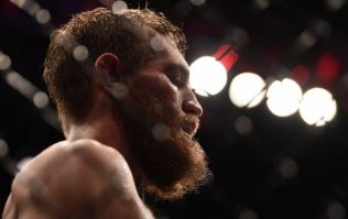 Conor McGregor reacts to suspension and fine for UFC 229