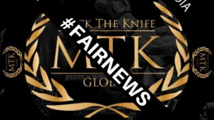 MTK Global announce end of Republic of Ireland boycott