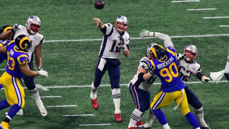 New England Patriots come out on top in Bill Belichick Super Bowl masterclass
