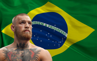 Brazilian rivals call out Conor McGregor after reaction to UFC Fortaleza