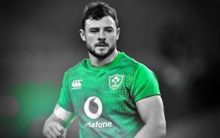 Henshaw backed to start against Scotland, keep Kearney sidelined