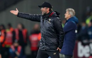 The Football Spin on Liverpool's crisis at the top of the table and what can be done to stop it