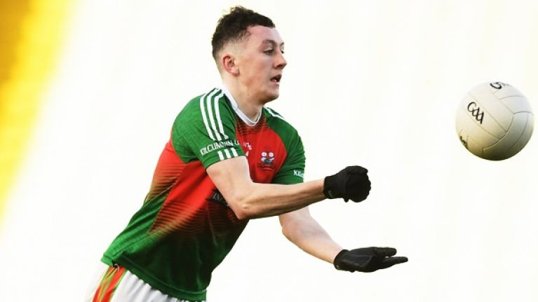 The club that started the year with no manager and ended up in an All-Ireland final