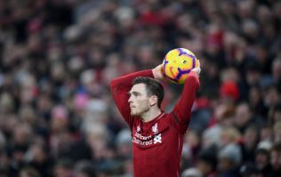 Andy Robertson denies Liverpool are showing nerves as they drop four points in two games