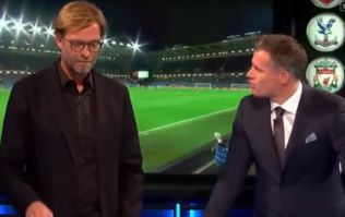 Jamie Carragher claims Jurgen Klopp made a mistake in letting Nathaniel Clyne leave