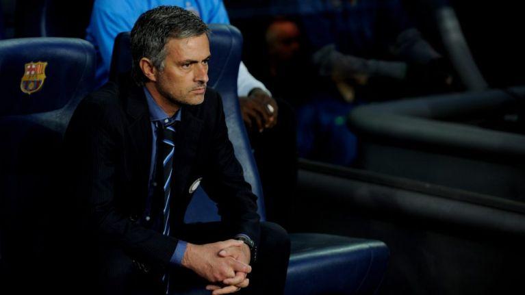 Jose Mourinho in line to return for former club before next season
