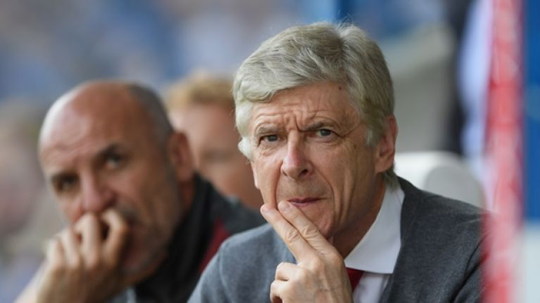 Arsene Wenger planning return to football as he considers four different offers