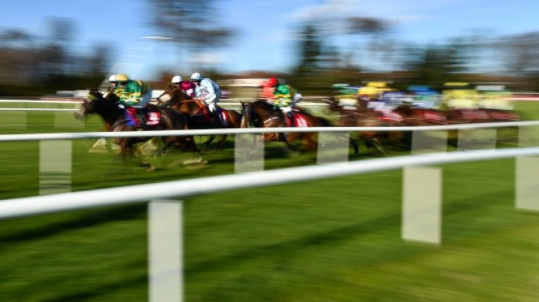 Racing to continue in Ireland despite cancellation of UK meetings due to equine flu outbreak