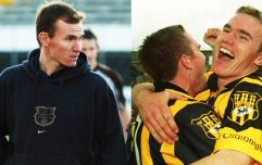 Having won first medal with club in 1991, Kilkenny legend full back in All-Ireland final on Sunday