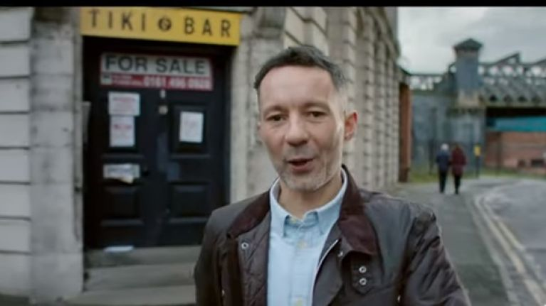 Rhodhri Giggs thinks brother Ryan will get a laugh out of Paddy Power ad