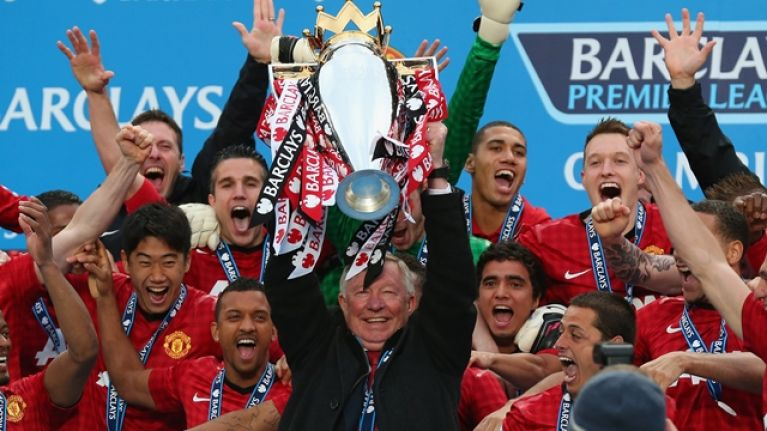 QUIZ: Name every team to have won the Premier League
