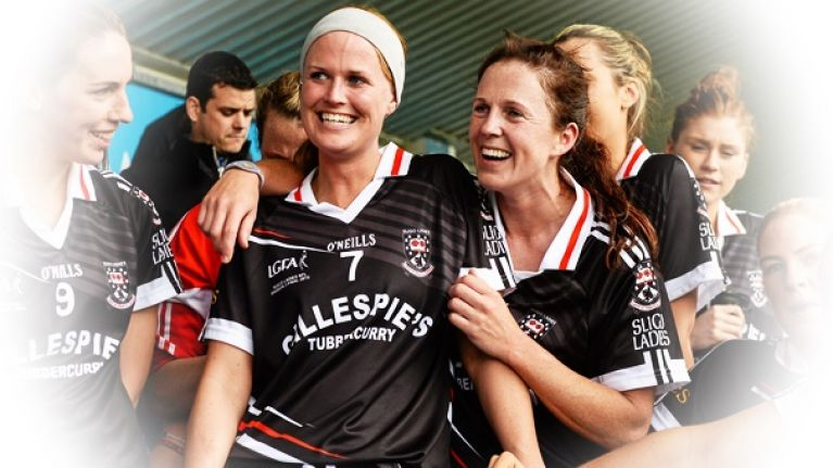 Rugby for Ireland, a soccer scholarship and now back from retirement for Sligo