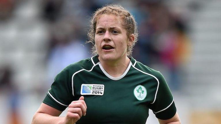 Fiona Coghlan: Keep an eye out for Beibhinn Parsons