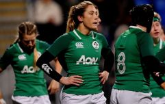 Misery piled on Ireland by clinical English side in Women's Six Nations opener