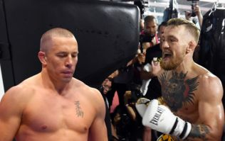 Freddie Roach wants Conor McGregor to be Georges St-Pierre's last opponent
