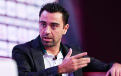 Xavi perfectly predicted how the Asian Cup would pan out