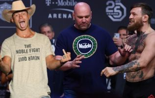 Dana White gives green light to Conor McGregor vs. Donald Cerrone