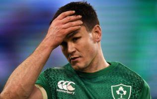 Ireland set for world rankings 'reality check' on Monday