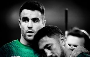 """""""I think England were just a bit more pumped today, for whatever reason"""" - Conor Murray"""
