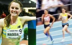 Mageean breaks Irish record, Letterkenny's English is back and Travers running sub 4 again