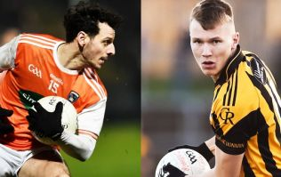 """""""Obviously, he's got that from Cross"""" - Armagh potential brings Clarke back from bright lights"""