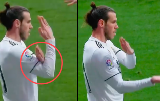Gareth Bale faces possible 12 match ban for celebration in Madrid derby