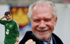 David Gold takes pop at Roy Keane after Declan Rice declares for England