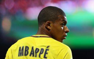 Paris Saint-Germain pursuing second Kylian Mbappe