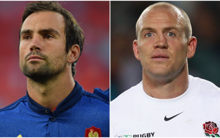 Mike Tindall tears strips off Morgan Parra as French edge towards mutiny