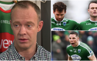 Gaoth Dobhair lads get straight back to David Brady after 'piss ups' comment