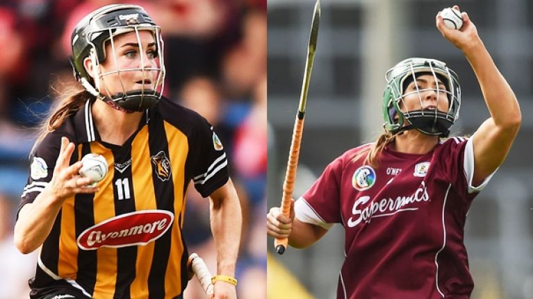 Camogie round-up: Power unstoppable for Kilkenny as Galway too good for Waterford