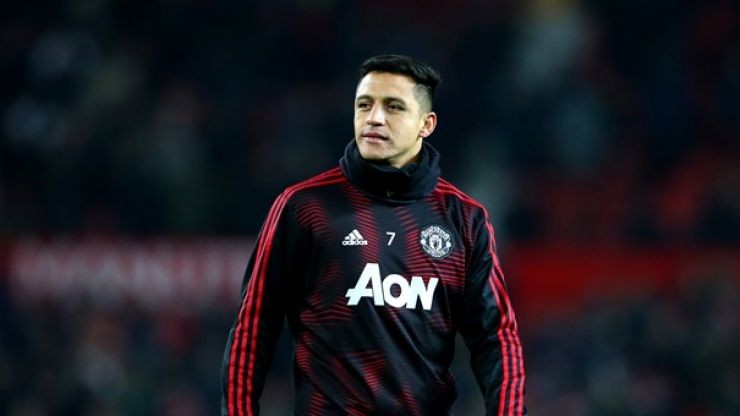 Alexis Sanchez says Mourinho created 'confusing' atmosphere at United
