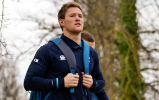 Kieran Marmion to provide Ireland with much-needed boost